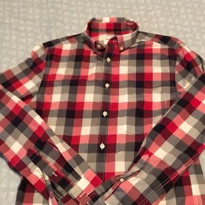 Goodfellow never worn long sleeve button up